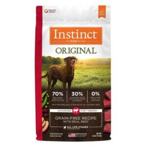 Instinct Res - Para Perros