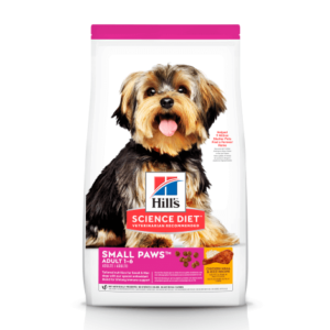 Hill's Science Diet Adult Small Paws Razas Pequeñas y Miniatura