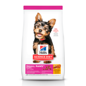 Hill's Science Diet Puppy Small Paws