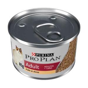Proplan Adulto Pollo Lata 0.85 g.