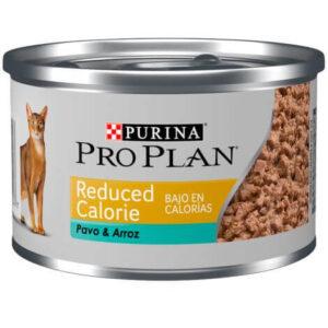 Pro Plan Adulto Reduced Calorie Pavo Lata 85 g