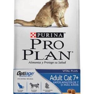 Pro Plan Adulto Senior 7+